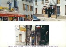 1997 Course cycliste du Nivernais