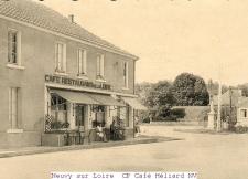 CP Café Héliard NV