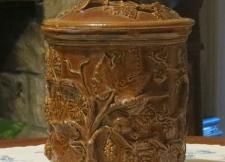 1865 poterie neuvy