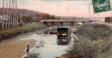 Cartes postales de Neuvy sur Loire